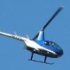 Pilot lehkých vrtulníků (LAPL)