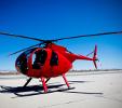 Pilotní průkaz na vrtulník