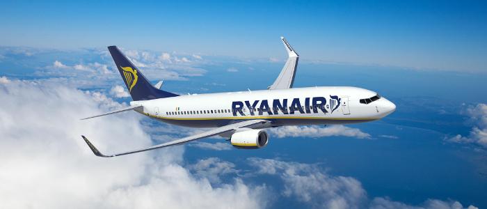 Ryanair životopis